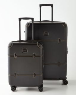 Bellagio Black 27 Spinner Trunk   Brics