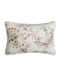 Anya Floral Pillow, 14 x 20   Legacy By Friendly Hearts