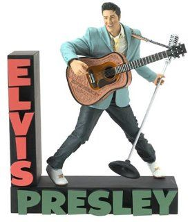 McFarlane   Elvis Presley Early 60's Rockabilly figure Toys & Games