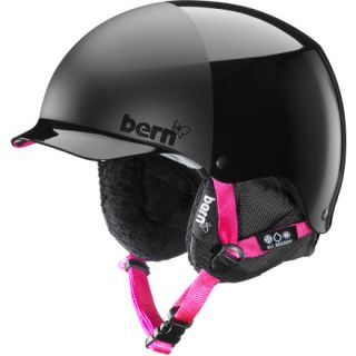 Bern Muse Hard Hat Helmet   Womens