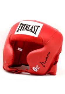 Muhammad Ali MASK  Memorabilia,Muhammad Ali Autographed Sparring Mask, Boxing Muhammad Ali Muhammad Ali Memorabilia