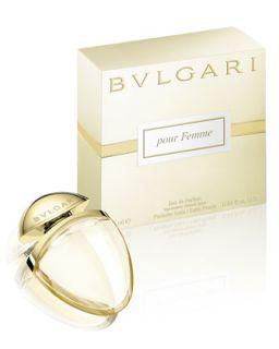 Pour Femme Charm Spray   Bvlgari