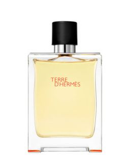 Terre dHerm�s Eau de toilette natural spray, 3.3 oz   Hermes