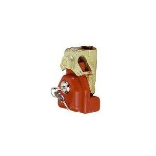 Glad Lock Gladhand lock   Semi Truck & Trailer lockout: Office Products