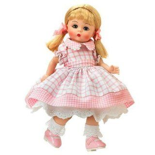 """Madame Alexander Dolls 8"""" Americana Collection   Tickled Pink Toys & Games"""