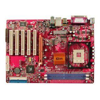 PC CHIPS M950HLU Pentium Socket 478 Motherboard Computers & Accessories