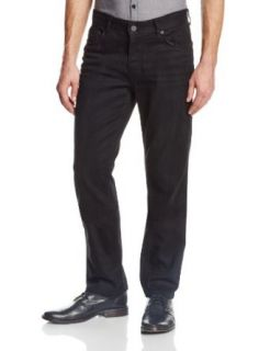 Calvin Klein Jeans Men's Slim Straight Leg Jean at  Men�s Clothing store