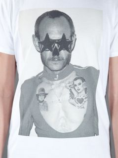 Gorgeous Terry Richardson T shirt