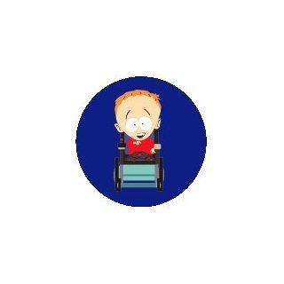 South Park Timmy Button SB2172 Toys & Games