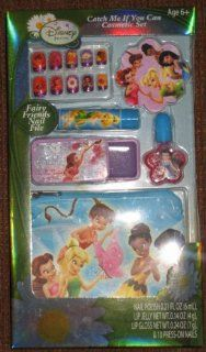 Disney Fairies TinkerBell and the Great Fairy Rescue   Catch Me If You Can Cosmetic Set Toys & Games