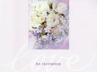 American Greetings Invitation Cards with Envelopes Health & Personal Care
