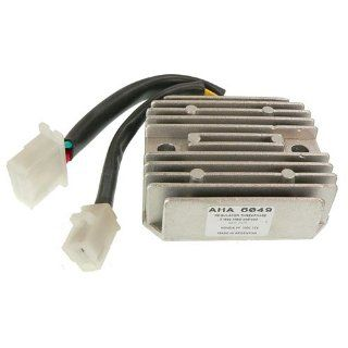 Db Electrical Aha6049 Voltage Regulator For Honda Motorcycle Vf1000 Vf700 Vf750 & Scooter Ch250 Automotive