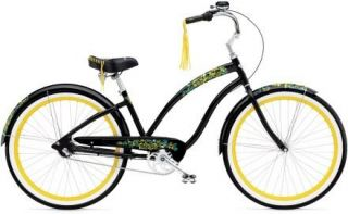 Electra Flora and Fauna 3i Womens Bike   2014
