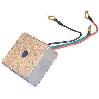 Club Car Voltage Regulator (1984 1991) DS 2 cycle Golf Cart  Golf Cart Accessories  Sports & Outdoors