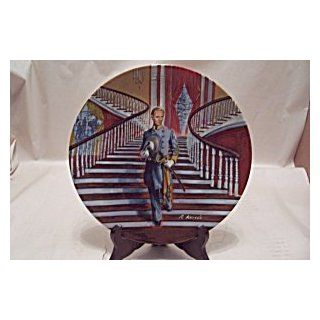 Gone With The Wind Ashley Collector Plate  Commemorative Plates
