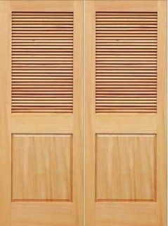 Pre hung interior doors on popscreen Prehung louvered interior doors