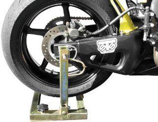 2010 Honda CBR1000RR Rear Stand Axle Bar Kit, Manufacturer Strapless Transport Stands, AXLE BAR KIT HON AXC H108 Automotive