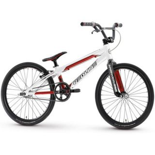 Redline Flight Expert BMX Bike 2012