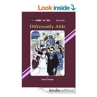 Differently Able   Kindle edition by Valerie Sackey, Worldreader. Literature & Fiction Kindle eBooks @ .