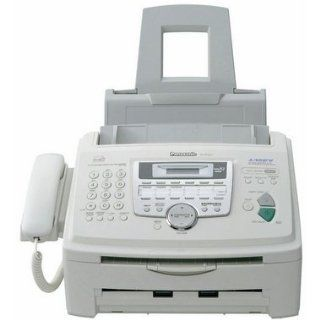 Stand Alone Plain Paper Laser Fax 12Ppm 220 Sheet Toner 2500 Pages Tel/Tad/Fax Switching  Fax Machines  Electronics