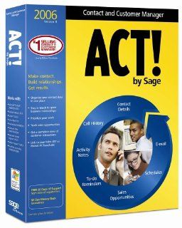 ACT! 2006: Software