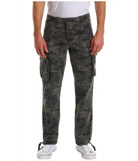 Alpha Industries Tracker Pant Mens Casual Pants (Black)