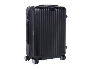 Rimowa Salsa   22 Cabin Multiwheel® IATA Matte Black