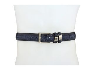 Stacy Adams 127X Mens Belts (Navy)