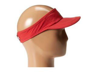 Nike RU AW84 Visor Gym Red/Black/Reflective Silver