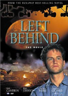 Left Behind   The Movie: Kirk Cameron, Brad Johnson, Janaya Stephens, Clarence Gilyard Jr., Colin Fox, Gordon Currie, Chelsea Noble, Daniel Pilon, Tony De Santis, Jack Langedijk, Krista Bridges, Thomas Hauff, Vic Sarin, Andr� van Heerden, Bobby Neutz, Alan