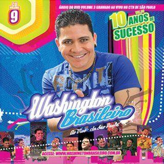 Mil Anos de Amor Washington Brasileiro