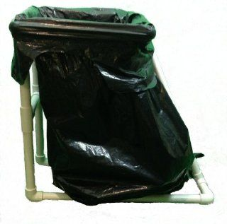 cabinet door trash bag holder on popscreen. Black Bedroom Furniture Sets. Home Design Ideas