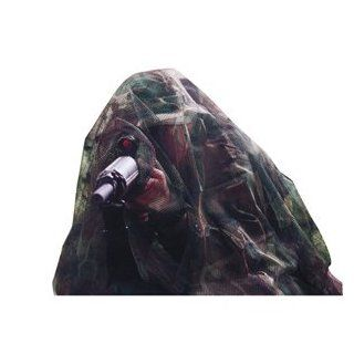 Ultimate Arms Gear 5'x8' Military Woodland Camo Sniper Body Hunting Shooting Camouflage Net Veil : Camouflage Hunting Apparel : Sports & Outdoors