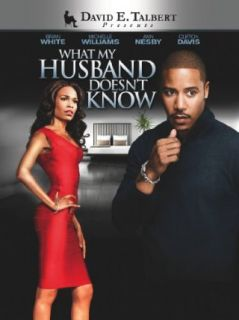 David E. Talbert's What My Husband Doesn't Know: Brian White, Michelle Williams, Clifton David, Ann Nesby:  Instant Video