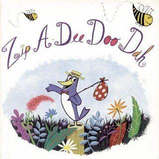 Zip a Dee Doo Dah: Music