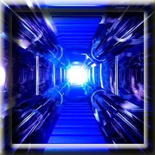 SciFi 3D Tunnel Effect Live Wallpaper: Appstore for Android