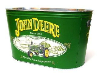 Best Quality  John Deere Party Tub   Coasters