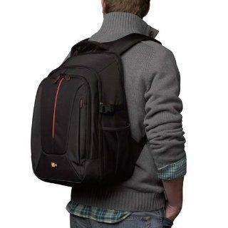 Case Logic DCB 309 SLR Camera Backpack  Black  Photographic Equipment Bag Accessories  Camera & Photo