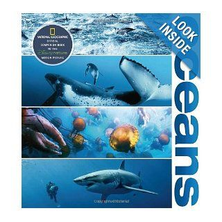 Oceans: Official Companion to the Disney Feature Film: Francois Sarano, Stephane Duran: 9781426206269: Books