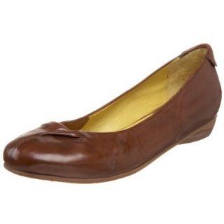 Everybody Women's Anna Ballet Flat,Noce Brown Nut Glove,36 EU (US Women's 6 M) Shoes