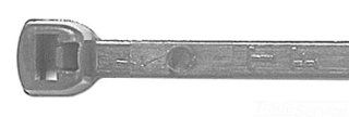 Ty Rap L 48 175 8 L Cable Tie, Extra Heavy Duty, 48 Inch Length by 0.345 Inch Width, Gray, 50 Pack