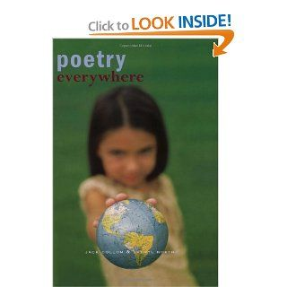 Poetry Everywhere: Teaching poetry Writing in School and in the Community (9780915924691): Jack Collom, Sheryl Noethe: Books