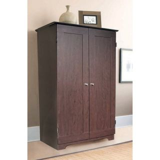 Homestyles Computer Armoire   Computer Armoires