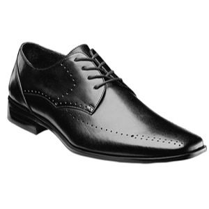 Stacy Adams Atwell   Mens   Casual   Shoes   Black