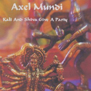 Kali & Shiva Give a Party: Music