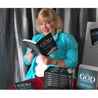 The God Interviews Questions You Would Ask; Answers God Gives Julie Allyson Ieron 9780891123521 Books