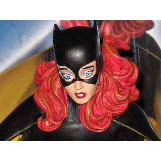 DC Direct Cover Girls of the DC Universe: Batgirl Statue: Toys & Games