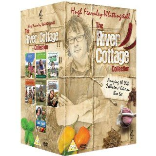 The River Cottage Collection (The River Cottage Treatment / River Cottage Spring / River Cottage Autumn / River Cottage Gone Fishing / River Cottage Road Trip /) Hugh Fearnley Whittingstall, CategoryArthouse, CategoryCultFilms, CategoryDocumentaries, Ca
