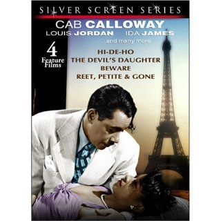 Race Movies: Hi De Ho/The Devil's Daughter/Beware/Reet, Petite, and Gone: Louis Jordan, Cab Calloway, Nina Mae McKinney, Milton Woods, Frank L. Wilson, June Richmond, Willa Mae Lang, David Bethea, Valerie Black, Bea Griffith, Emory Richardson, Lorenzo
