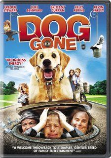 Dog Gone: Garrett Morris, French Stewart, Kelly Perine, John Farley, Luke Benward, Cameron Monaghan, Kevin Farley, Brittany Curran, Kenda Benward, Kelly Perrine, Denyse Tontz, Mark Stouffer: Movies & TV